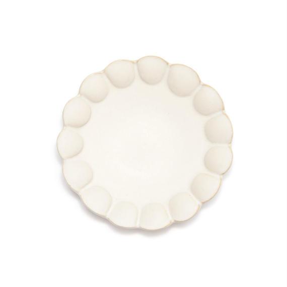 no./p019 flower plate (約15cm)