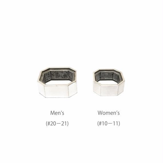 Bolt ring[Unisex line]
