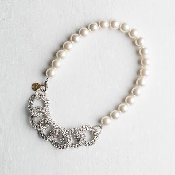 Bijou lane necklace (Short)