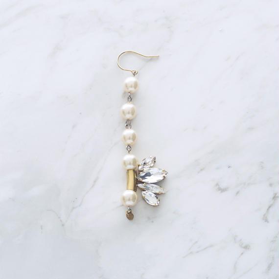 New shell pearl pierce
