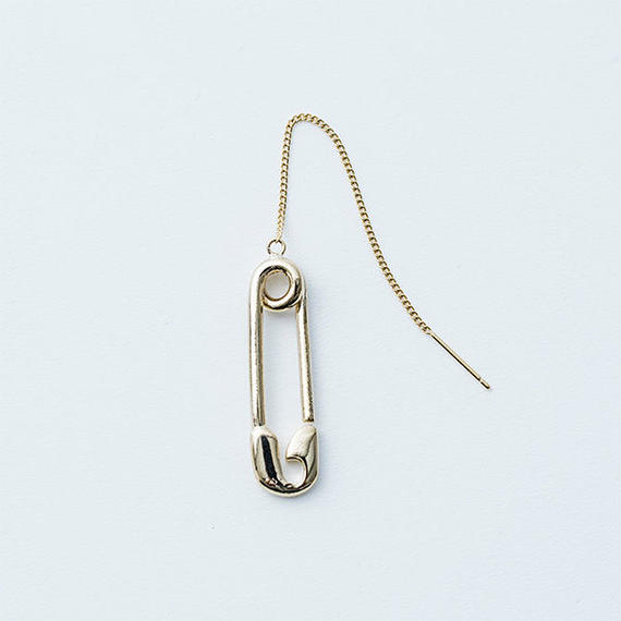 Safety pin american pierce (1P)