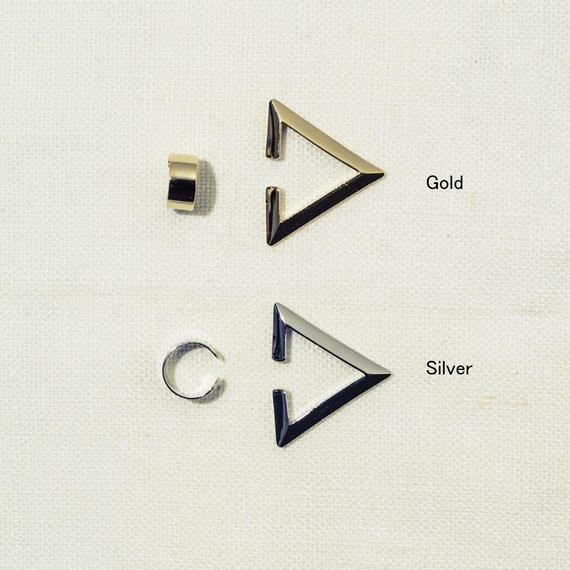Triangle cuff (2set)