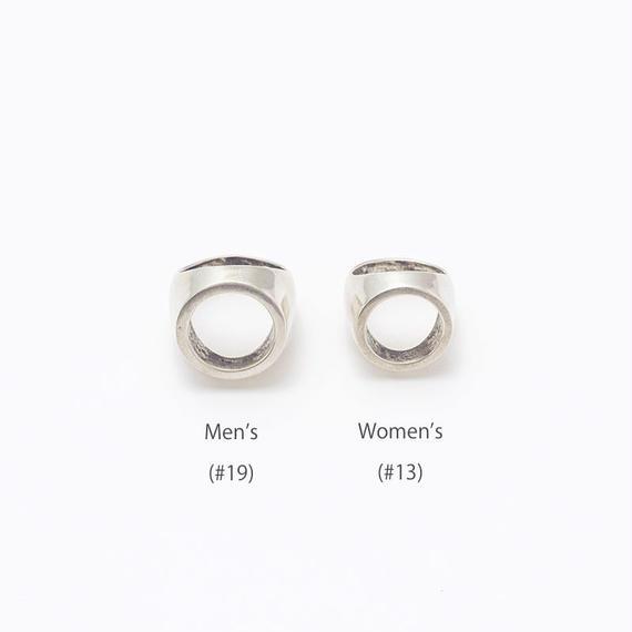 Frame ring[Unisex line]