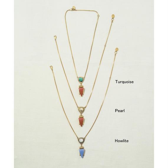 Native  necklace (Short)