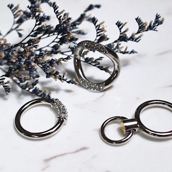 Fragment ring (1P)