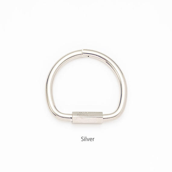 Holding key bangle / Silver[Unisex line]