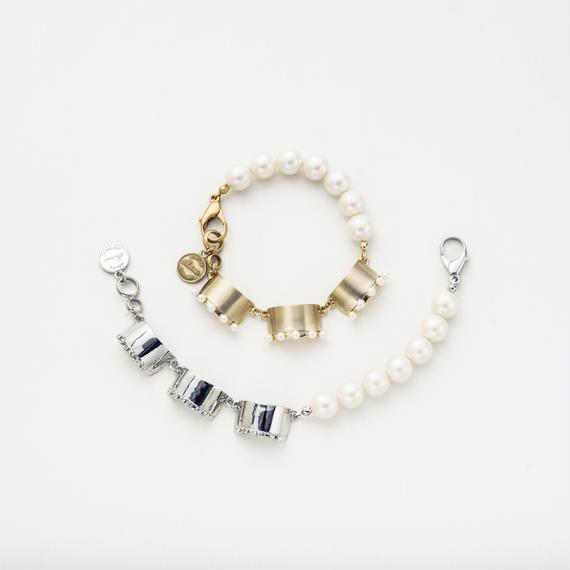 Drum bracelet