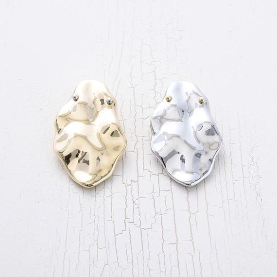 Europium earing (Gloss/1P)