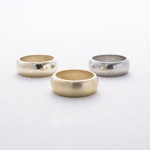 Ethical modern bangle