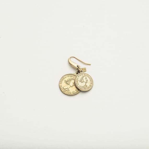 Coin pierce (1P)