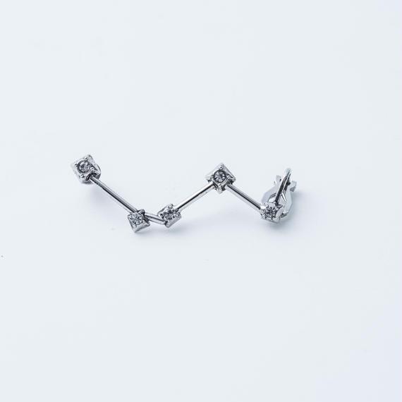 Constellation earcuff (1P)