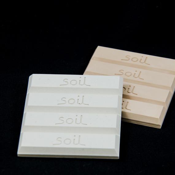 調湿剤soil(4本入り)