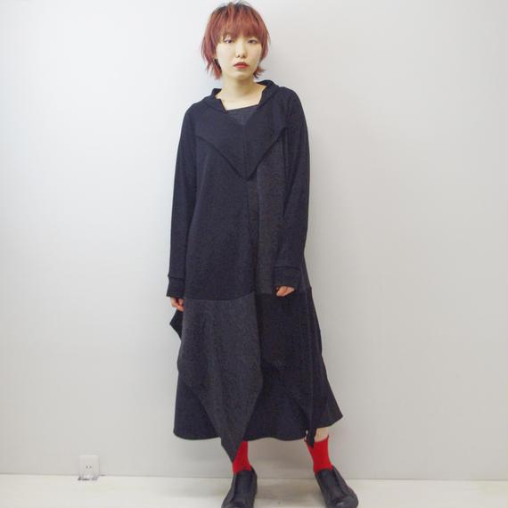 -niitu- 手裏剣ワンピース / black