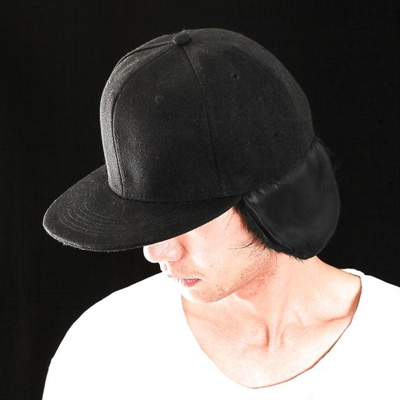 NICK NEEDLES FUR CAP