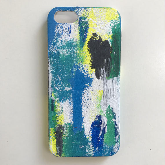Kannnna / New iPhone 5/5s  CASE 2
