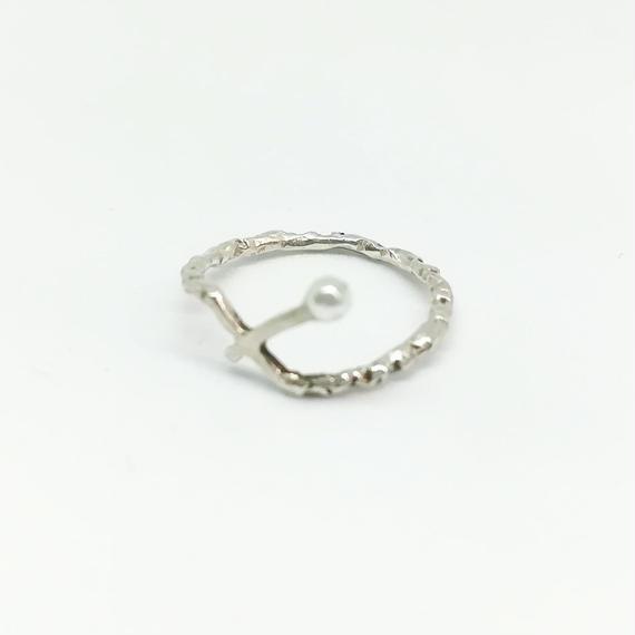Jackson Niche / JN03/ silver