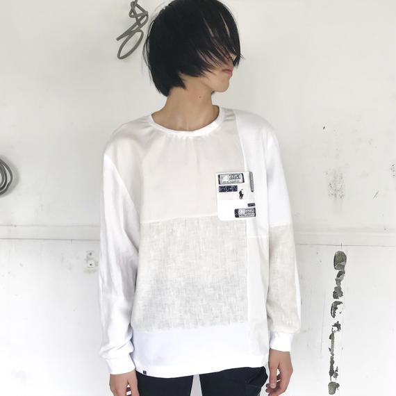 TAKAYA HIOKI / POLO パッチワーク