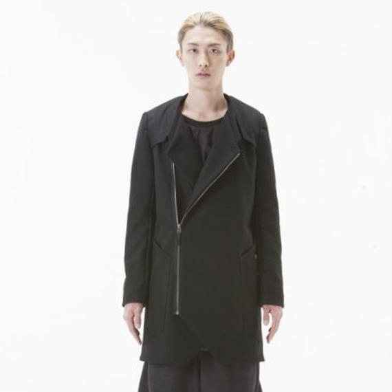 NICK NEEDLES  MELTON COAT