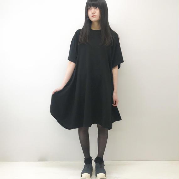 -niitu- / たくあんワンピ / BLACK