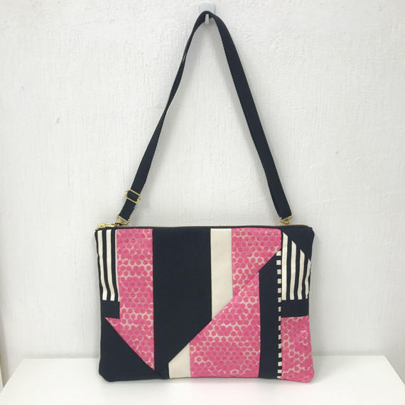 PISHAS!  / 3WAY BAG
