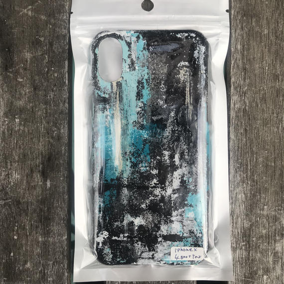 Kannnna /  iPhone X  CASE 6