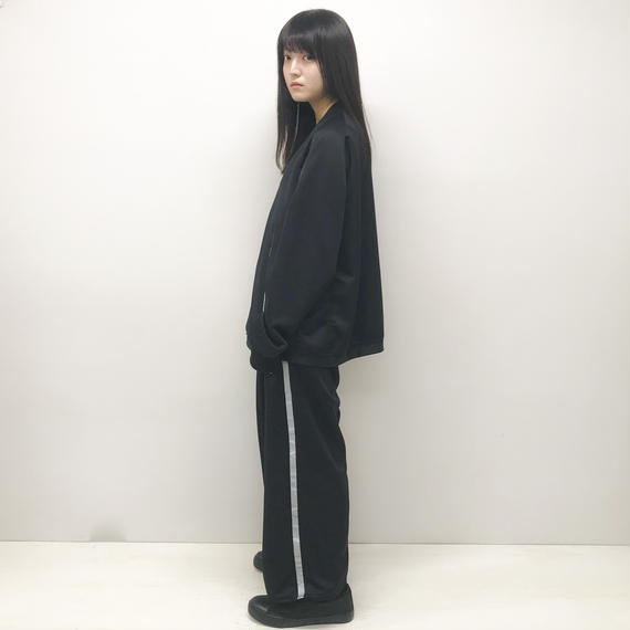 NICK NEEDLES / REFLECTOR WIDE PANTS