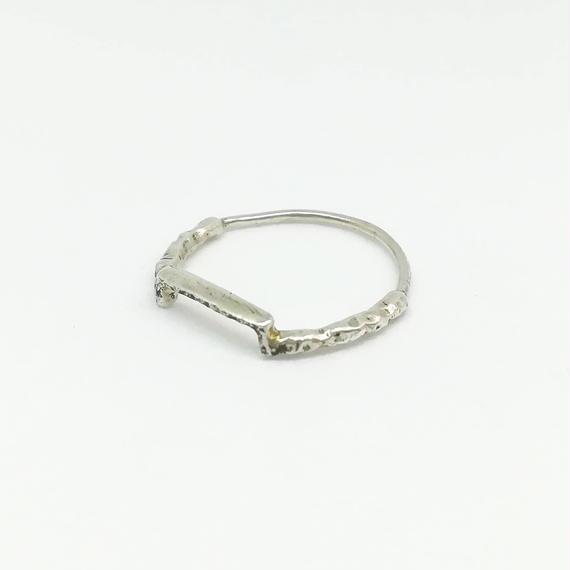 Jackson Niche / JN08/ silver