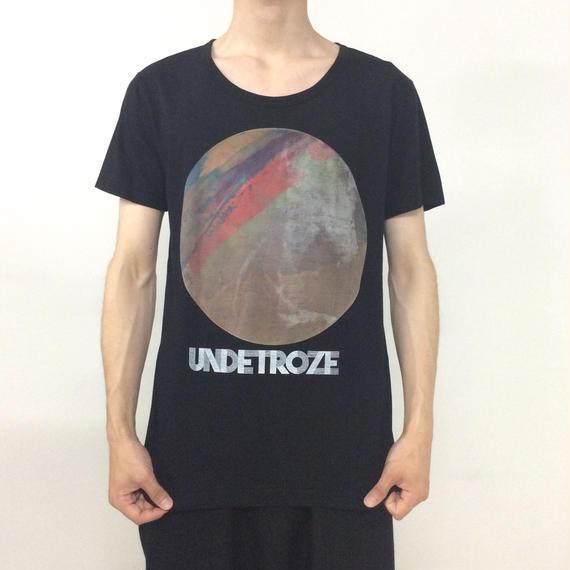 undetroze CIRCLE T BLACK SIZE 3
