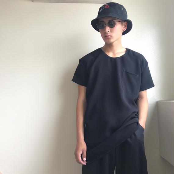 NICK NEEDLES / BLACK T