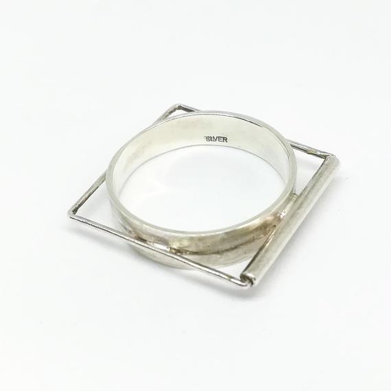 Jackson Niche / JN12/ silver