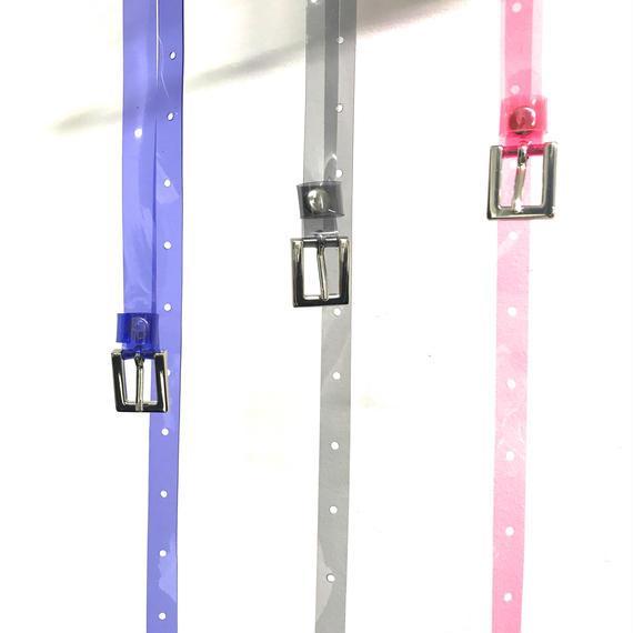 NICK NEEDLES /   Choker Belt