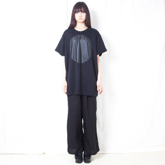 NICK NEEDLES / CIRCLE T / BLACK