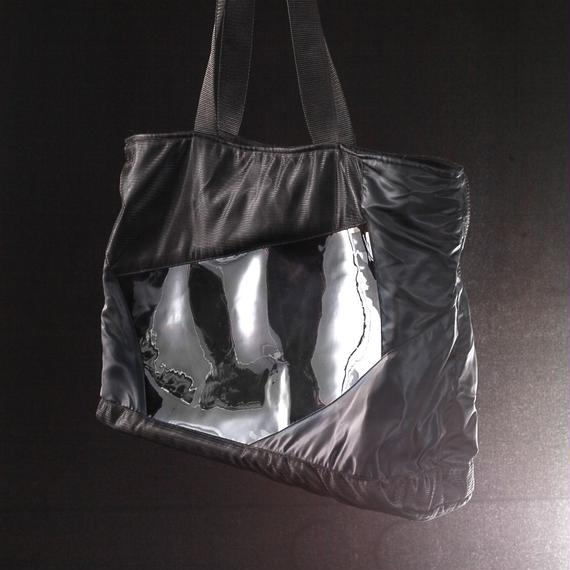 NICK NEEDLES MIRROR TOTE