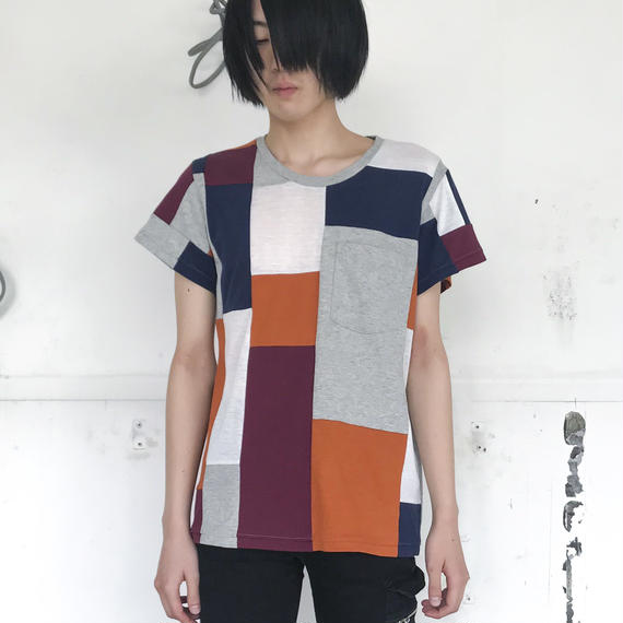 TAKAYA HIOKI / ヴィンテージ リメイク T