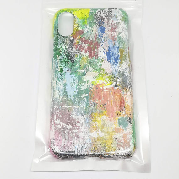 Kannnna / iPhone X case / 4