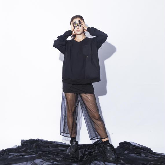 <受注アイテム> NICK NEEDLES / Mesh Pants