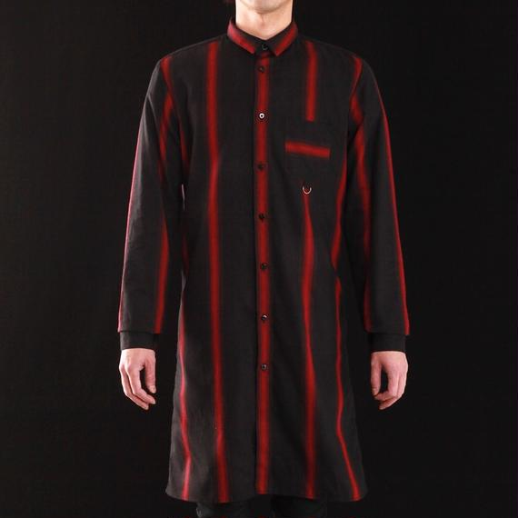 NICK NEEDLES LONG SHIRT