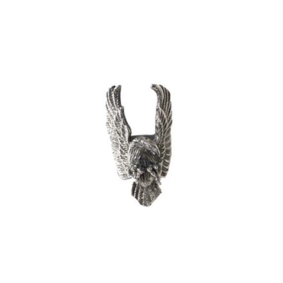 vintage eagle ring #13