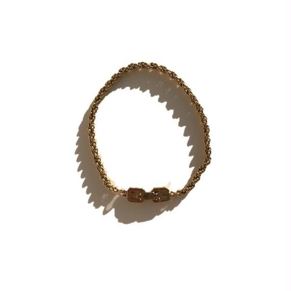 GIVENCHY  vintage bracelet#2