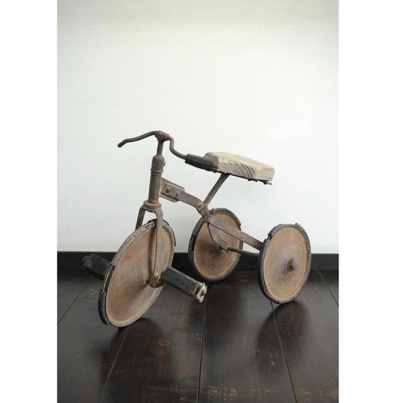 昭和初期 三輪車