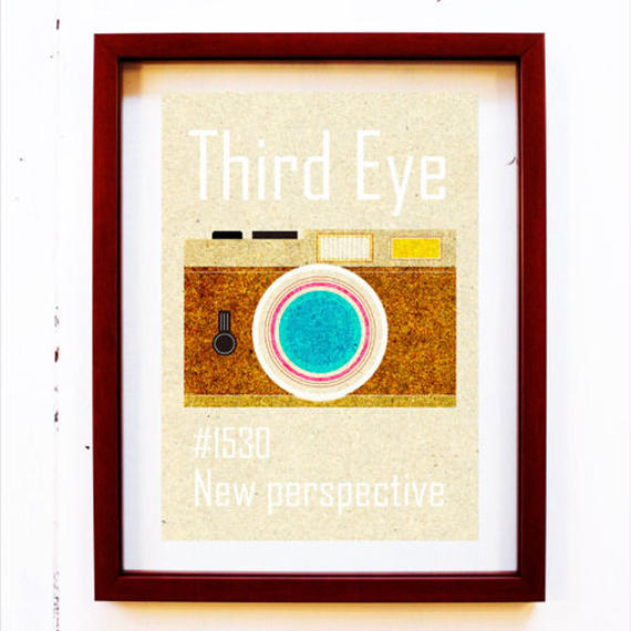 #1530:Third Eye / 新しい視点