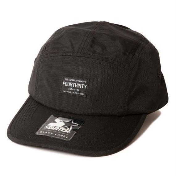 SF MIL TAG CAMPER CAP