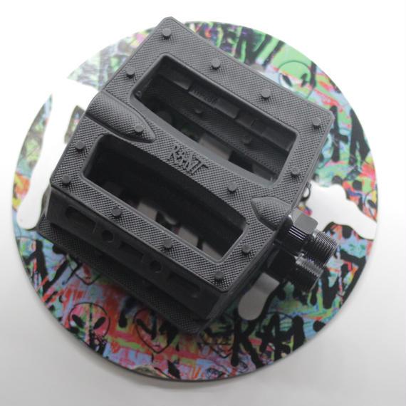 RANT Shred Pedal