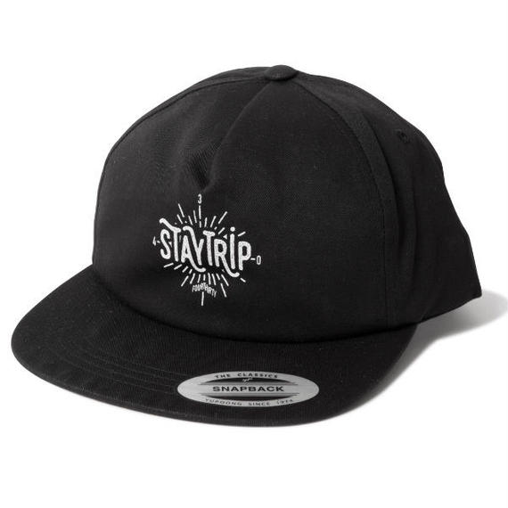 STAYTRIP PANEL CAP