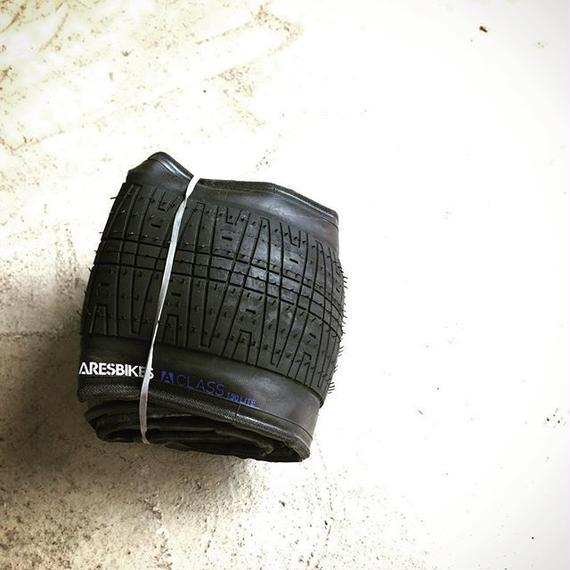 ARES A-CLASS KEVLAR TIRE 125psi