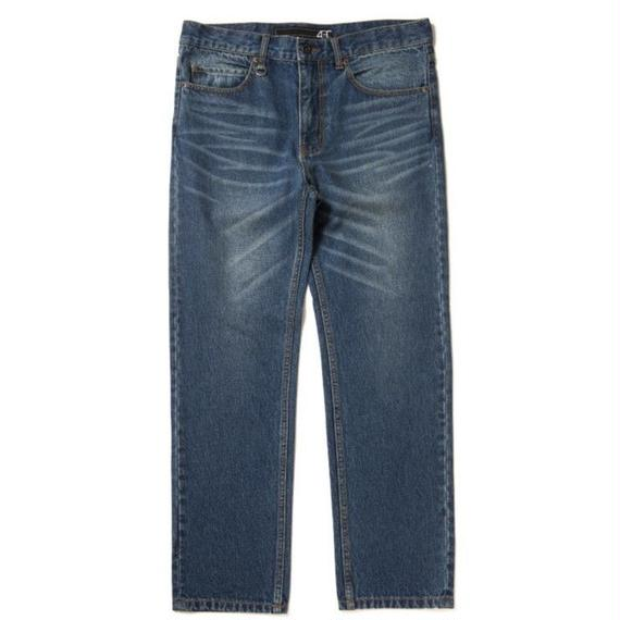 ECH DENIM HARD-WASH 32