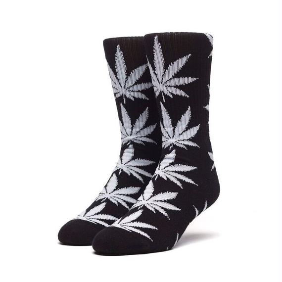 PLANTLIFE SOCKS BLACK