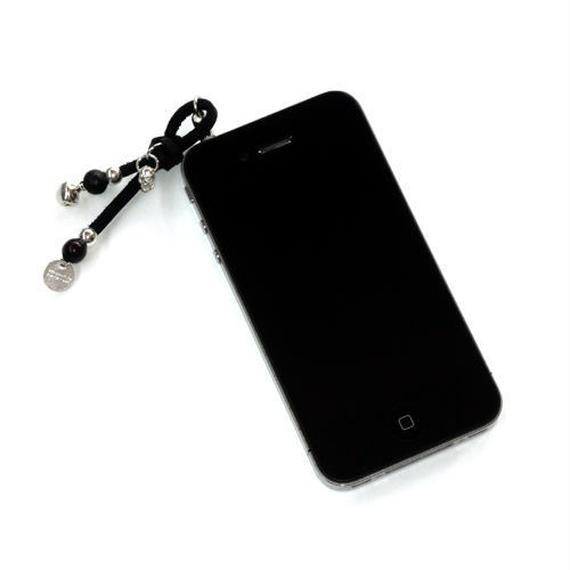 モバイルフォン アクセサリー レザーチャーム / Mobile Phone Accessory LEATHER CHARM