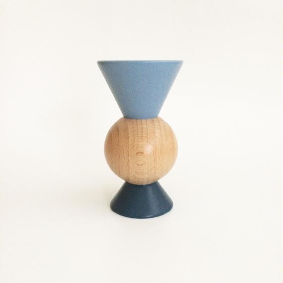 Flower vase (a) ミックスカラー