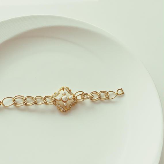 Vintage custom bracelets